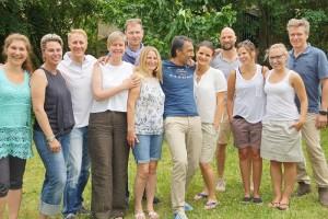 NLP Ausbildungsgruppe
