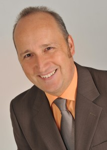 Trainer Roland Pickelein