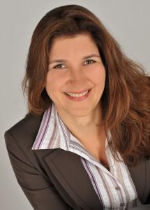 Trainerbild Claudia Waschner