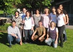 Seminargruppe NLP